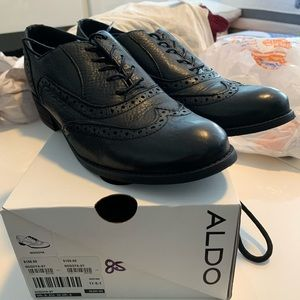 Also Black Oxford Shoes
